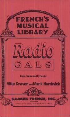 Radio gals (French's musical library) Mike Craver
